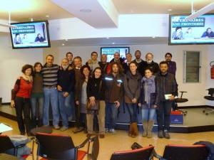 foto di gruppo_Ventennale 2011