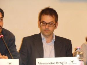 Presidente-A. Broglia