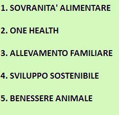5 pilastri_elenco