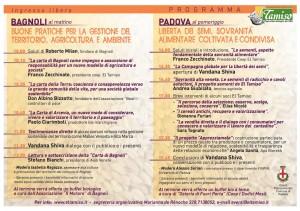 Volantino Vandana Shiva-2