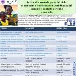 VetForAfrica_Ciclo di seminari 2015 aggiornato